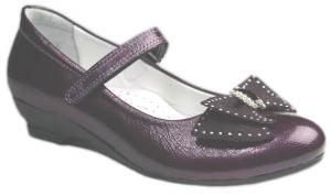 Фиолетовые туфли купить